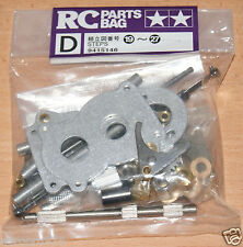 Tamiya 56305 Mercedes-Benz 1838LS/Volvo FH12, 9415146/19415146 Metal Parts Bag D
