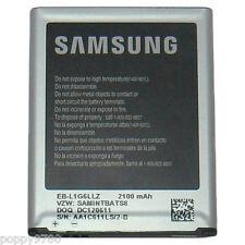 Baterías Samsung Para Samsung Galaxy S III para teléfonos móviles y PDAs