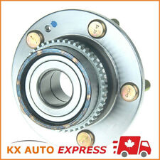 REAR WHEEL BEARING & HUB ASSEMBLY FOR HYUNDAI TUCSON FWD 2005 2006 2007 2008