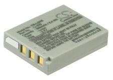 Premium Battery for OLYMPUS Li-30B, Stylus Verve Digital S, u-mini Digital NEW