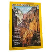 Vtg National Geographic Magazine Volume 154 No 1 July 1978 Mint Condition