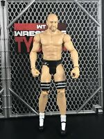 CESARO WWE Mattel Wrestling Action Figure WWF