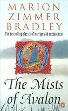 The Mists of Avalon by Bradley, Marion Zimmer Paperback Book The Cheap Fast Free
