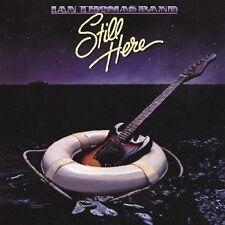 Ian Thomas, Ian Thomas Band - Still Here [New CD]