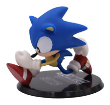 Sonic The Hedgehog Action Figure Kids Toys Classic Model Display New