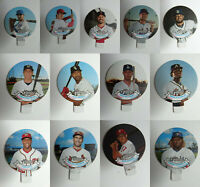 2019 Topps Heritage High Number 1970 Candy Lids Baseball Cards U Pick