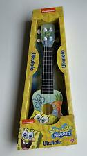 Spongebob Squarepants Ukulele Kid's Toy Instrument 2021