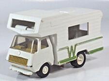 "Vintage Tonka Winnebago Motorhome Mini Winnie 6.25"" Pressed Steel Scale Model"