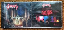 EPITAPH (Swe) Seeming Salvation (Original 1992 Sound) Official Deluxe Reissue CD
