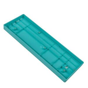 GH 60 60% DIY Plastic Kit  For  Mechanical Keyboard Poker2 Pok3r Faceu 60