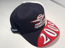 F1 Indianapolis Formula One US Grand Prix Inaugural Race 2000 Hat Snapback (NEW)