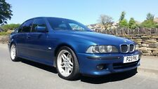 BMW E39 540i AUTO SALOON - LPG - £2000 PRINS CONVERSION.