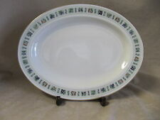 """ROYAL DOULTON TAPESTRY 13"""" OVAL PLATTER  IN VERY GOOD CONDITION"""