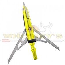 Rage X-treme 100 Gr 2 blade Broadhead 2.3 Cut