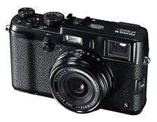 Fujifilm X series X100S - 16.3-Megapixel Digital Camera - Black - New
