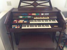 Wurlitzer Electric Orbit Synthesizer Organ