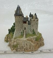 Lilliput Lane CASTELL COCH 1994 - Historic Castles of Britain Extremely #Rare