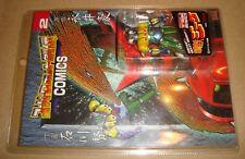 MINI METAL 2 KOUTETSU JEEG MARMIT 2001 (JEEG ROBOT D'ACCIAIO)