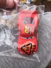 Bullyland Disney Cars Lightening Mcqueen Figures Cake Toppers Job Lot X 40