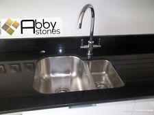 Black Mirror marble and granite and quartz kitchen  worktops £.99