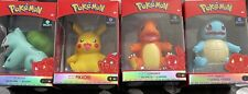 Pokemon Figure  Collection Set Of 4 NEW & Boxed