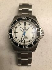 Deep Blue Master 2000 Swiss ETA 2824-2 Dive Watch