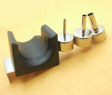 Nozzle Hot air gun handle bracket Stand for QUICK ATTEN 858D 858 868D 878D 898D