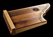 Tisch Harfe sopran aus Nussbaum Tischharfe sopran G-g''