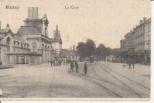 Namur Bahnhof ngl 203.918