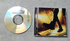"""CD AUDIO MUSIQUE / MES SOULIERS SONT ROUGES """"PROCHES"""" CD ALBUM 13T 2000 TREMA"""