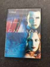 Gattaca (Dvd, 1998. ) Widescreen/ Full Screen