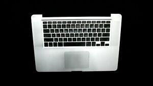 "Mid 2010 Macbook Pro 15"" - Keyboard & Touchpad"