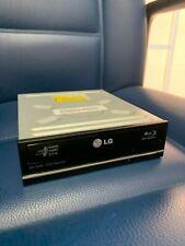 LG Grabadora Blu-Ray SUPER Multi Blue Combo BD-ROM/DVD Rewriter CH10LS20 SATA