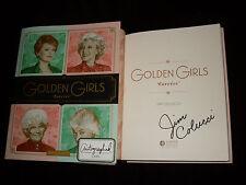 AD-GR60JW Golden Retriever /'Yours Forever/' Girls//Ladies Denim Purse Wallet Chri