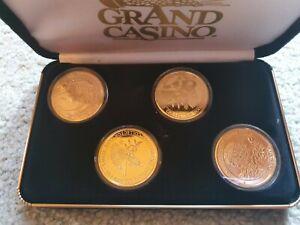 Grand casino hinckley gold coins casino boat out of miami