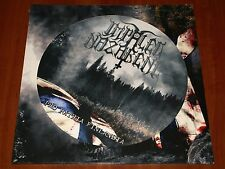 IMPALED NAZARENE PATRIA FINLANDIA LP PICTURE DISC VINYL *LTD* PAINKILLER EU New