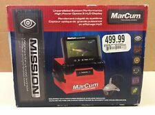 MarCum Mission Sd Underwater Viewing System 857224002866