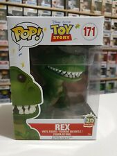 REX Pop Vinyl 171 FUNKO DISNEY TOY STORY