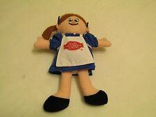 Dolly Madison Bakery (Hostess Brands) Plush Doll