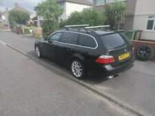 2005 BMW 535D Touring Estate - Pan Roof, Nav, Comfort Seats, New Turbos and more