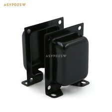 2 PCS EI transformer laminations end bells EI66 Vertical cattle cover side cover