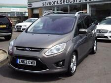 Diesel Ford Grand C-Max Cars