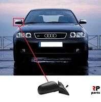 NEW AUDI A3 96 - 03 DOOR WING MIRROR ELECTRIC HEATED LHD RIGHT O/S 4A18575083FZ