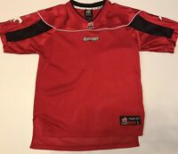 NEW Authentic Calgary Stampeders Reebok Youth Large (14/16) CFL Jersey