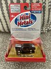HO Scale 30108 Classic Metal Works 1970 Burgandy Chevy Chevelle W/Opening Hood