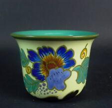 Keramik Übertopf  Gouda Valencia Holland