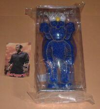 KAWS BFF Companion Blue MoMA Vinyl Figure Artist Edition Variant Where The End