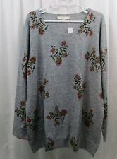 Women's Loft Plus Size Sweater 24W 26W  NWT