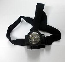 Kopflampe LED 3 +1 Stirnlampe Taschenlampe Head Lamp Helmlampe