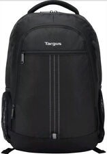 "Targus Backpack! Holds a15.6"" Laptop! Black City 19L"